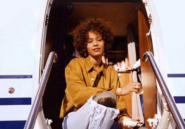 Whitney Başka Sinema