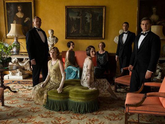 [:tr]Downton Abbey Filmi 20 Eylül 2019'da Vizyonda [İlk Fragman][:]