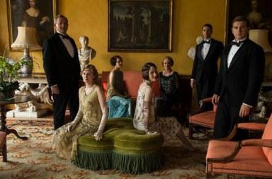 Downton Abbey 20 Eylül 2019'da Vizyonda [İlk Fragman]