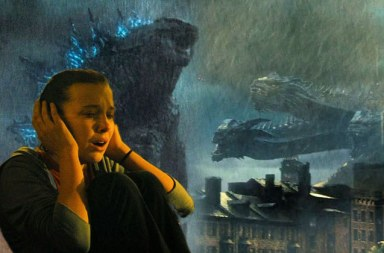 Godzilla: King of the Monsters 31 Mayıs 2019'da Vizyonda [Yeni Fragman]