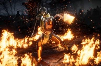 Mortal Kombat 11 Dövüş Oyunu 23 Nisan 2019'da Çıkıyor [Video]