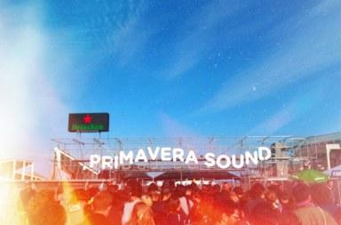 Primavera Sound 2019 Festivalinde Sahne Alacaklar Belli Oldu [Video]