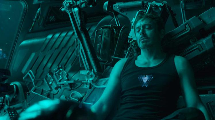 [:tr]Avengers Endgame 1 Günde 289 Milyon İzlenerek Rekor Kırdı [Video][:]