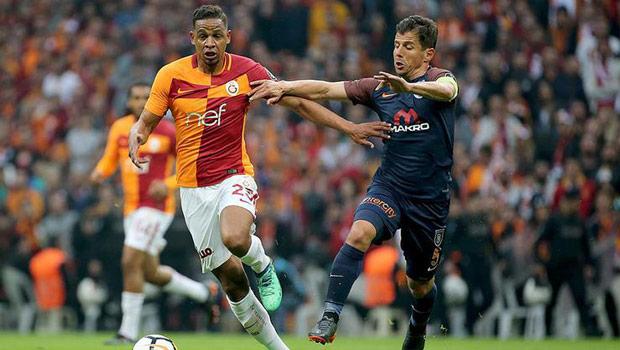 [:tr]Başakşehir - Galatasaray maçı hangi kanalda, saat kaçta? Canlı İzle (Muhtemel 11'ler)[:]