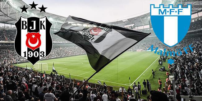 [:tr]Beşiktaş Malmö maçı hangi kanalda, saat kaçta? Canlı İzle (Muhtemel 11'ler)[:]