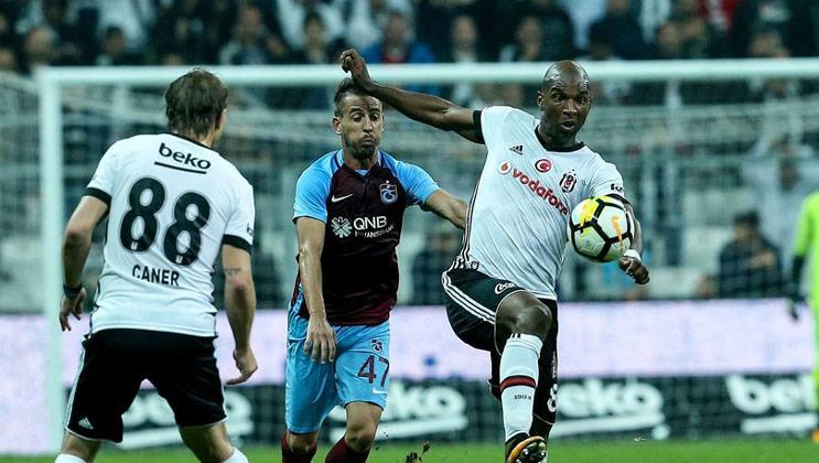[:tr]Beşiktaş - Trabzonspor maçı hangi kanalda, saat kaçta? Canlı İzle (Muhtemel 11'ler)[:]