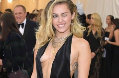 Miley Cyrus Black Mirror Yeni Sezonunda Rol Alacak [Video]