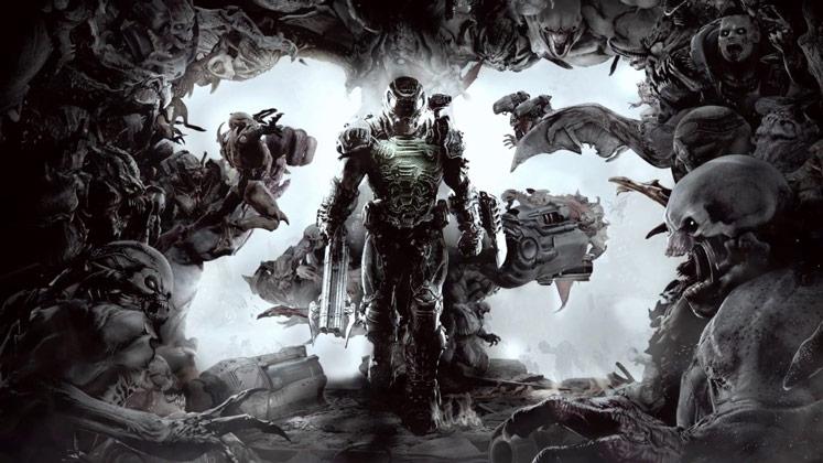 [:tr]Doom 25. Yılına Özel Hazırladığı Videoyu Paylaştı - Doom Sigil Paketi[:]