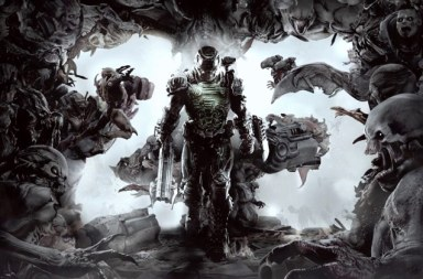 Doom 25. Yılına Özel Hazırladığı Videoyu Paylaştı - Doom Sigil Paketi