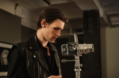 Matt Smith'li Mapplethorpe 1 Mart 2019'da Sinemalarda [Fragman]