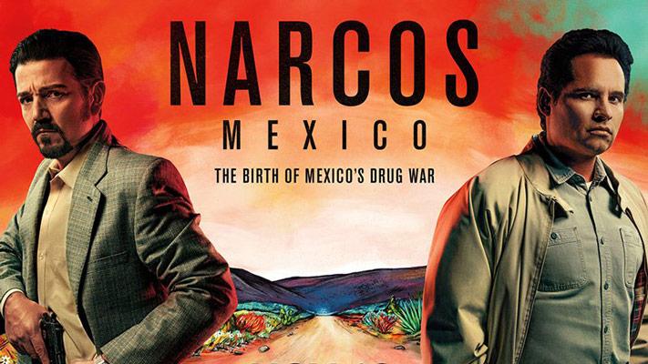 narcos mexico 2. sezon ne zaman başlayacak netflix izle
