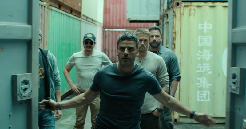 [:tr]Ben Affleck'li Netflix Filmi Triple Frontier Mart 2019'da Yayında [Fragman][:]