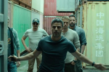 Ben Affleck'li Netflix Filmi Triple Frontier Mart 2019'da Yayında [Fragman]