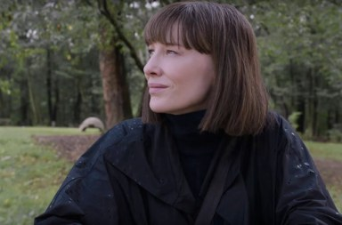Cate Blanchett'li Where'd You Go, Bernadette 22 Mart'ta [Fragman]