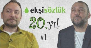 Ekşi Sözlük 20. Yıl Belgeseli 1. Bölüm Yayınlandı! (Video)