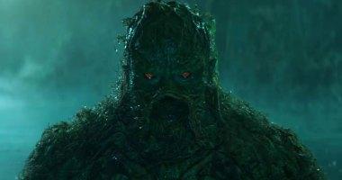 DC evreninin yeni dizisi Swamp Thing ilk fragman yayında!
