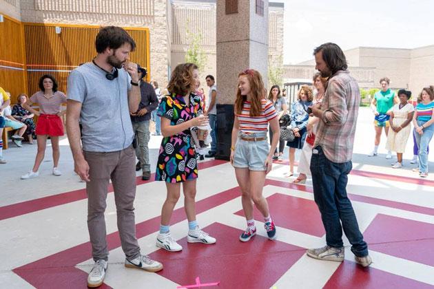 Stranger Things 4. sezon hakkında Duffer kardeşlerin açıklamaları