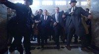 The Irishman fragmanı yayınlandı! Robert De Niro ve Al Pacino bir arada