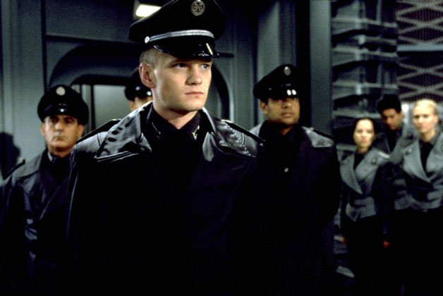 Neil Patrick Harris, Matrix 4 filminin kadrosuna katıldı!