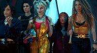 Birds of Prey filminin ilk fragmanı yayınlandı! Harley Quinn geri dönüyor