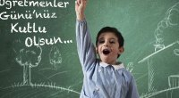 24 Kasım Öğretmenler Günü mesajları ile ilgili sözler ve şiirler!