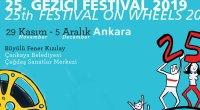 Gezici Festival, 25. defa sinemaseverlerle buluşmaya geliyor!