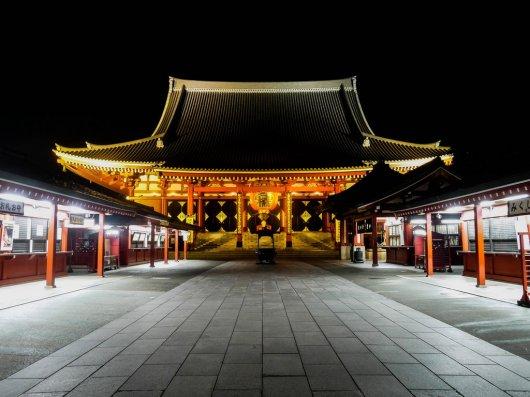 Templo Senso ji 1