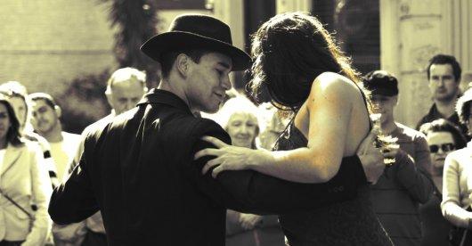 Festival Tango Buenos Aires 2