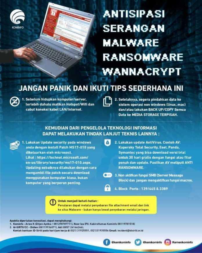 ransomware, wannacry