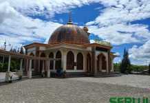 masjid ummi
