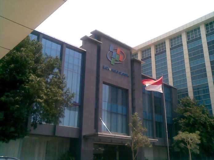 BPS, Badan Pusat Statistik