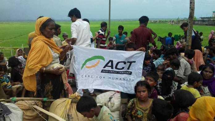 act, rohingya