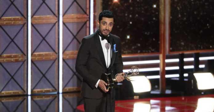 Aktor Muslim Pertama Peraih Emmy
