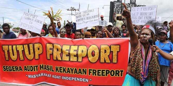 Demo freeport
