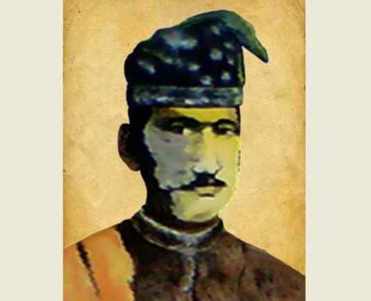 Sultan Mahmud Riayat Syah
