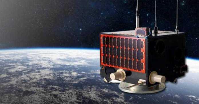 Satelite Lapan A2