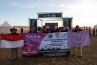 Wow! Universitas Gunadarma Mendapat Juara Kedua Pada Kompetisi CanSat 2016 di Mongolia