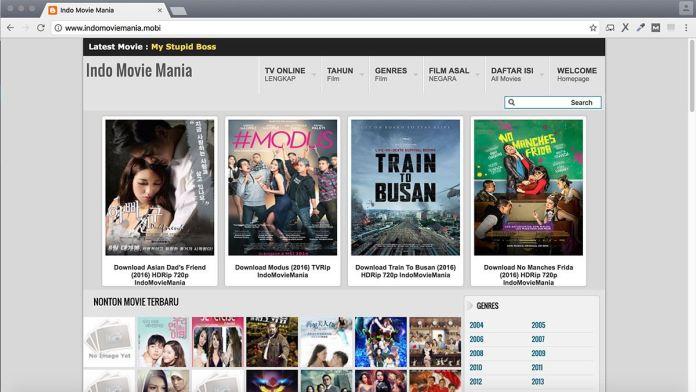 27 situs tempat download film favorit masa kini wajib coba