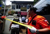 Bom Panci Bandung, Usainya Aksi Teror Si 'Tukang Bubur'