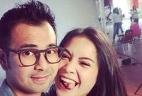 Nagita Slavina Terlibat Adu Mulut dengan Suaminya, Sampai Tunjuk Dada Raffi Ahmad!