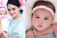 10 Potret Anak Ririn Ekawati dan Mendiang Suaminya yang Sukses Bikin Netizen Nahan Nangis!