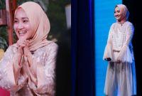 10 Potret Cantik Fatin Shidqia, Penyanyi Muda Berhijab yang Makin Hari Makin Kece!