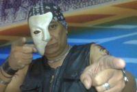 Kabar Duka Datang dari Arie Broto 'Bang Napi' yang Dikabarkan Meninggal Dunia