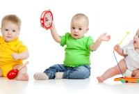 Tips Memilih Mainan untuk Anak-anak Kita