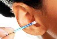Bahayakah Membersihkan Telinga dengan Cotton Bud?