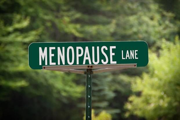 menunda menopause
