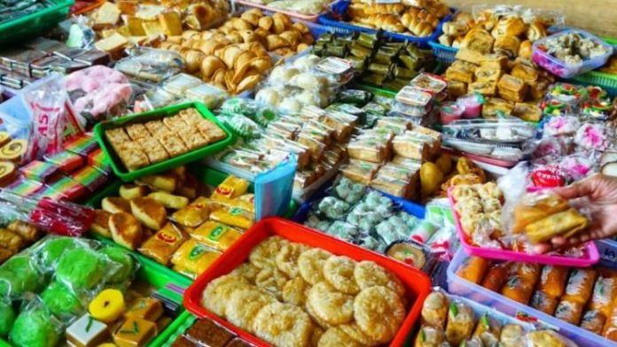 30 Jajanan Pasar Tradisional Yang Masih Eksis Sampai Sekarang