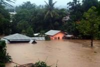 Innalillahi, Sulawesi Selatan Diterjang Banjir dan Longsor