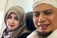 Istri Pertama Ustaz Arifin Ilham Menangis Haru Ketika Mendengar Wasiat Kematian