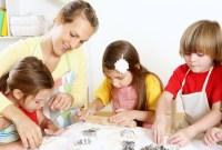 Tips Mengisi Liburan Anak di Rumah
